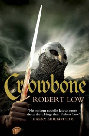 Crowbone by Robert Low