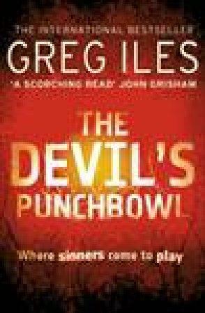 Devil's Punchbowl by Greg Iles