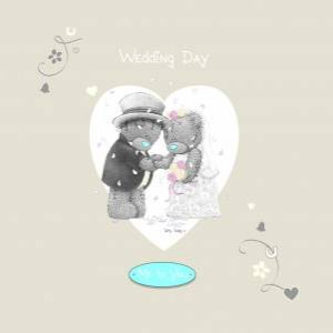 Me To You: Wedding Day by Various
