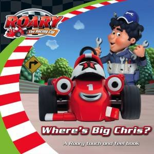 Roary The Racing Car: Where's Big Chris? by Various