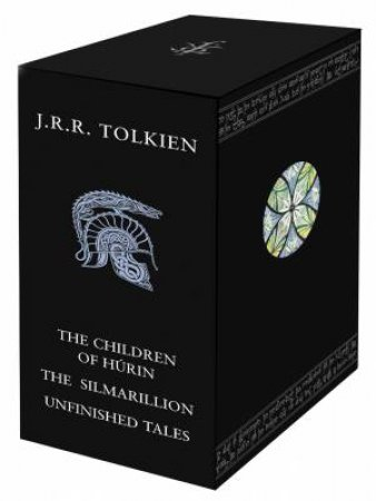 Children of Hurin by J R R Tolkien