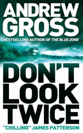 Don't Look Twice Unabridged 4/300 by Andrew Gross