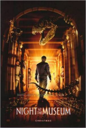 Night At The Museum Novelisation by Various