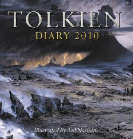 Tolkien Diary 2010 by Ted Nasmith