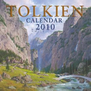Tolkien Calendar 2010 by Ted Nasmith