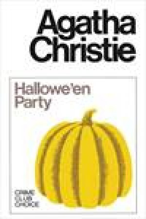 Hallowe'en Party (Facsimile Edition) by Agatha Christie