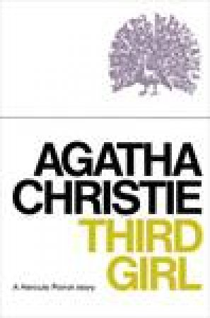 Third Girl, Facsimile Ed by Agatha Christie