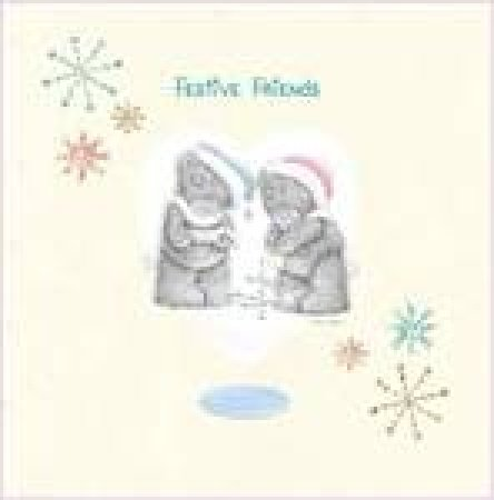 Me to You: Festive Friends by Various