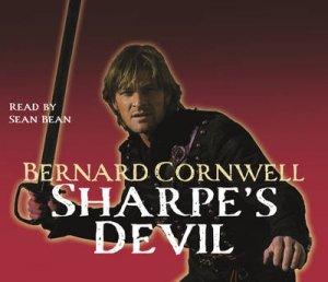 Sharpe's Devil [Abridged Edition] 3/228 by Bernard Cornwell