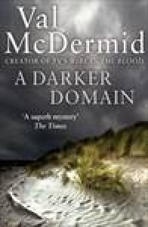 Darker Domain by Val McDermid