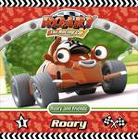 Roary the Racing Car: Roary and Friends: Roary by Various