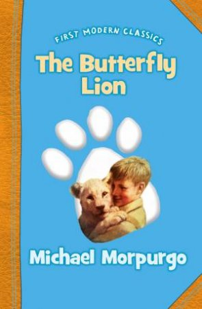 Butterfly Lion by Michael Morpurgo