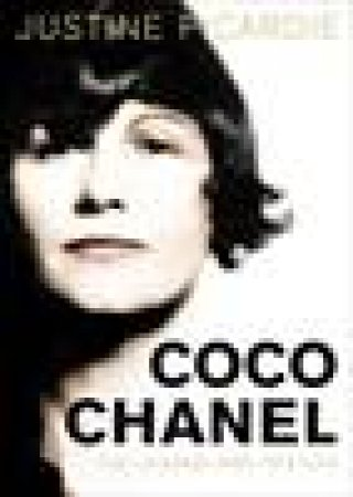 Coco Chanel by Justine Picardie