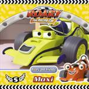 Roary the Racing Car: Roary and Friends: Maxi by Various