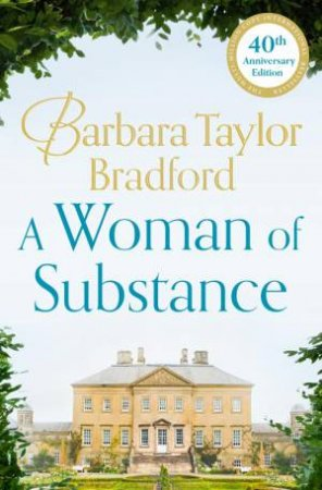 Woman Of Substance, 30th Anniversary Ed