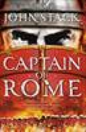 Masters of the Sea: Captain of Rome by John Stack