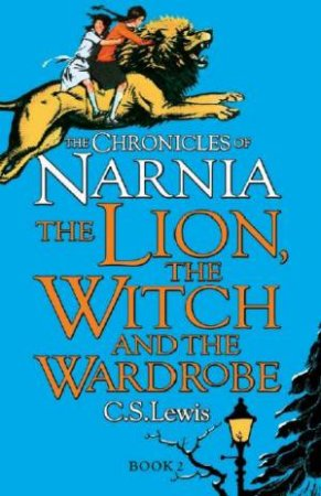 Chronicles of Narnia 02: The Lion, The Witch and the Wardrobe