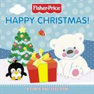 Fisher-Price: Happy Christmas! by Various