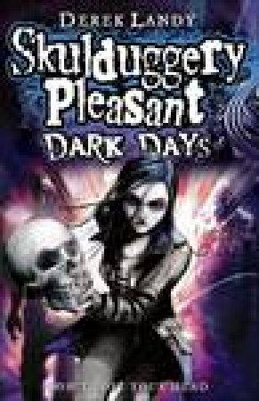 Dark Days by Derek Landy