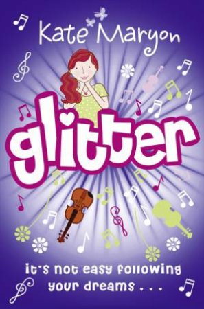 Glitter by Kate Maryon