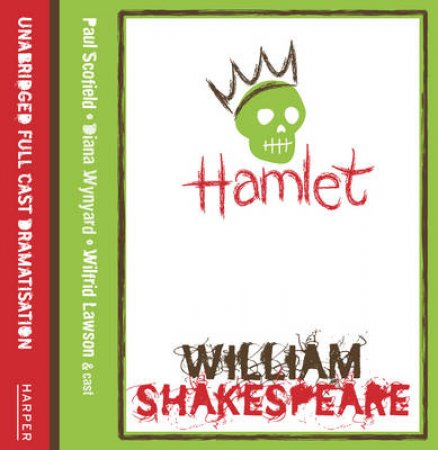 Hamlet [Unabridged Edition] 3/228 by William Shakespeare