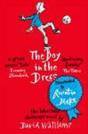 Boy In The Dress by David Walliams