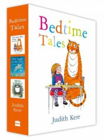 Bedtime Tales by Judith Kerr