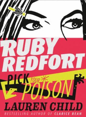 Ruby Redfort 05: Pick Your Poison