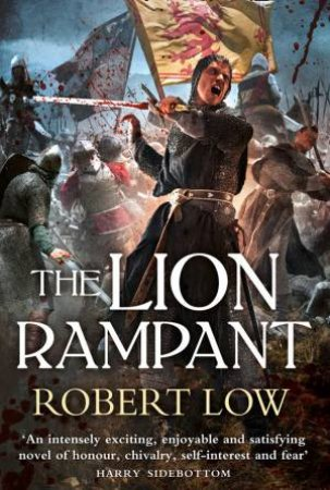 The Lion Rampant by Robert Low