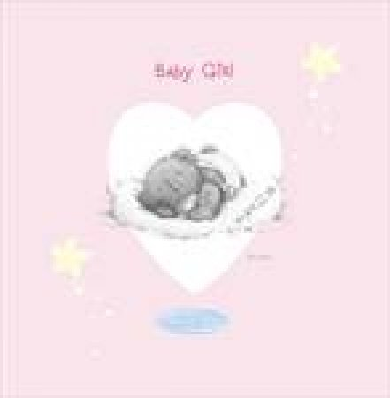Baby Girl: Me To You by Various