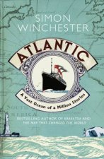 Atlantic A Vast Ocean Of A Million Stories