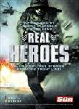 Real Heroes by Various