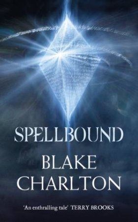 Spellbound by Blake Charlton