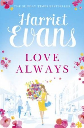 Love, Always by Harriet Evans