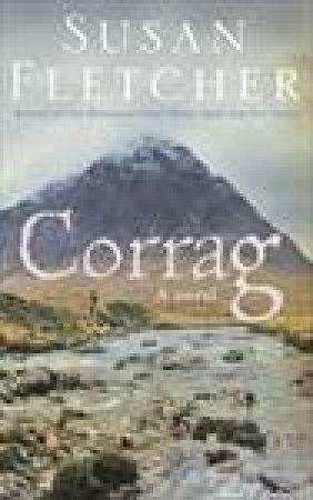 Corrag by Susan Fletcher