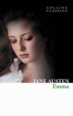 Collins Classics: Emma by Jane Austen