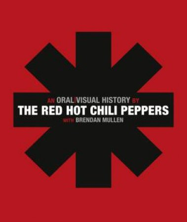 Red Hot Chili Peppers by Red Hot Chili Peppers