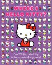 Wheres Hello Kitty