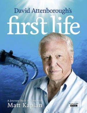 First Life by Sir David Attenborough