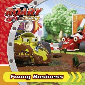 Roary the Racing Car: Funny Business by Various