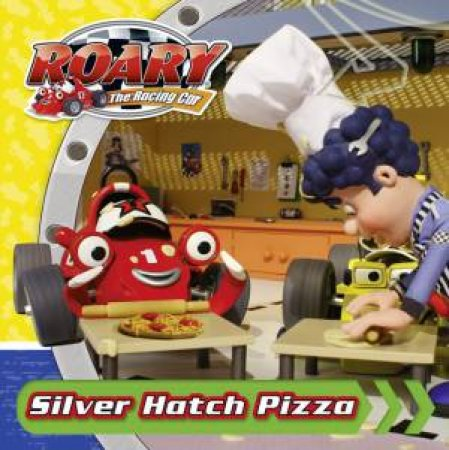 Roary Silver Hatch Pizza by Various