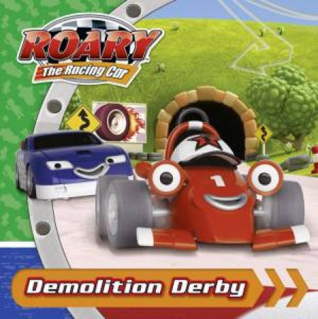 Demolition Derby by Various