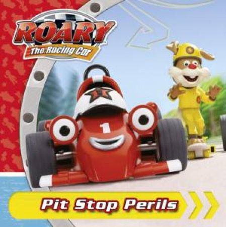 Roary The Racing Car: Pit Stop Perils by Various