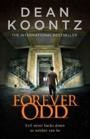 Forever Odd by Dean Koontz