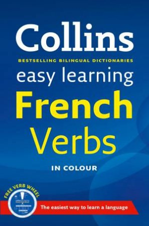 Collins Easy Learning French Verbs by Various