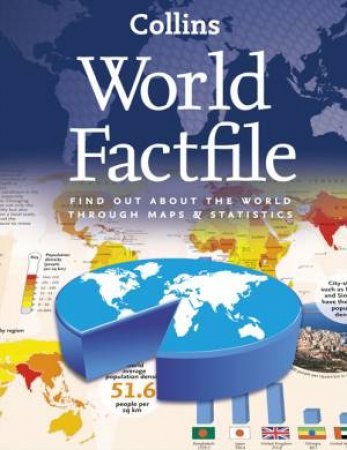 Collins World Factfile by Various