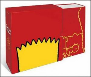The Simpsons - Simpsons World The Ultimate Episode Guide Seasons 1-20 by Various