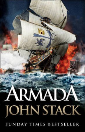 Armada by John Stack