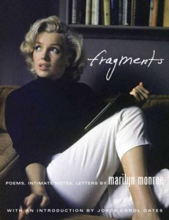 Marilyn Monroe: Fragments by Various