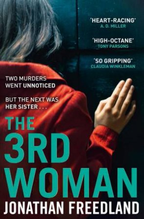 3rd Woman by Jonathan Freedland